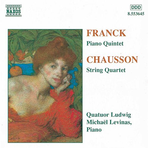 Piano Quintet / Quartet by Various Artists