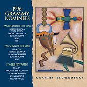 1996 Grammy Nominees by Various Artists