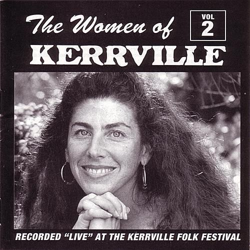 The Women Of Kerrville Vol. 2 by Various Artists