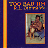 Too Bad Jim by R.L. Burnside