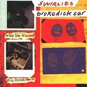 Brokedick Car by Swirlies
