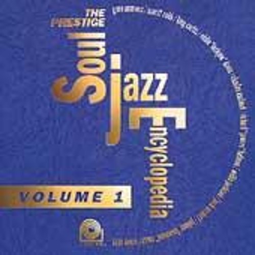 The Prestige Soul/Jazz Encyclopedia, Vol.1 by Various Artists