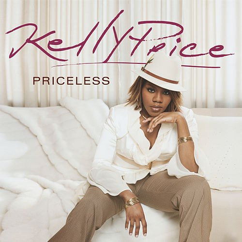 Priceless by Kelly Price