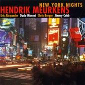 New York Nights by Hendrik Meurkens