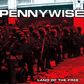 Land Of The Free? von Pennywise