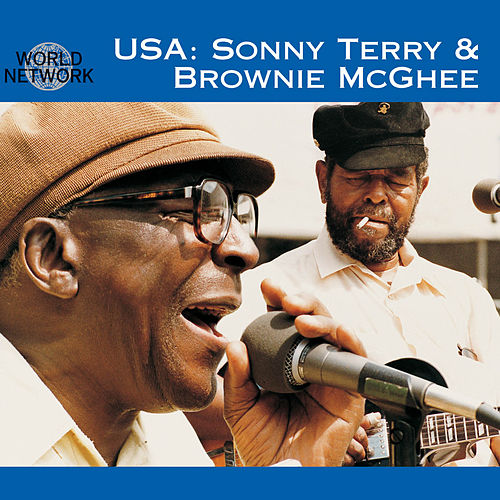 Conversation with the River by Sonny Terry