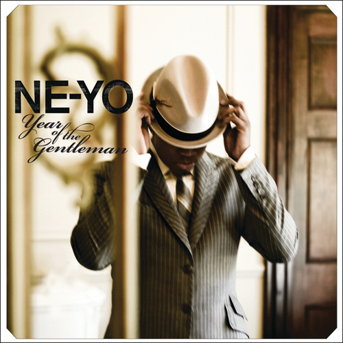 Year Of The Gentleman by Ne-Yo