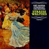 Strauss Waltzes (Digitally Remastered) by Vienna Symphony Orchestra