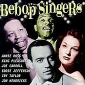 The Bebop Singers by Various Artists
