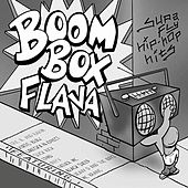 Boom Box Flava by Various Artists