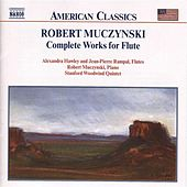 Complete Works for Flute by Robert Muczynski