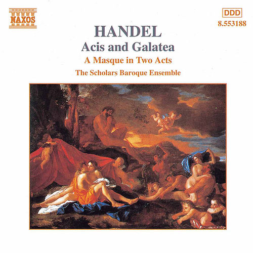 Acis and Galatea by George Frideric Handel