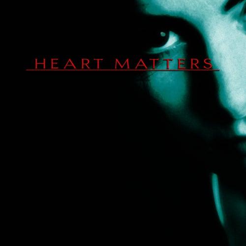 Heart Matters by Fred Mollin