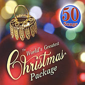 The World's Greatest Christmas Package by Various Artists