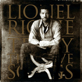 Truly: The Love Songs by Lionel Richie