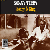 Sonny Is King by Sonny Terry