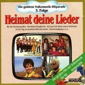 Die goldene Volksmusik-Hitparade 3. Folge Heimat deine Lieder by Various Artists