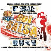 Got Salsa by Various Artists