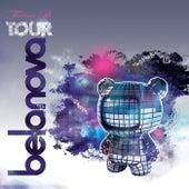 Tour Fantasia Pop Live by Belanova