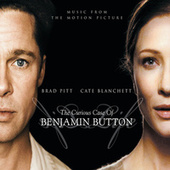 The Curious Case of Benjamin Button by Various Artists