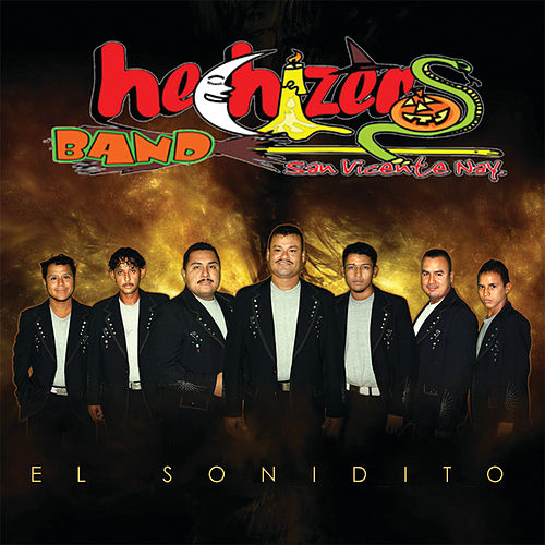 El Sonidito by Hechizeros Band