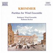 Partitas for Wind Ensemble by Franz Krommer
