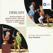 Debussy: Orchestral Works II by Various Artists