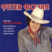 With The Red Hot Pickers by Peter Rowan