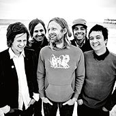Another Christmas (Old Borego) by Switchfoot