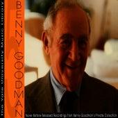The Yale University Archives, Volume 5 by Benny Goodman