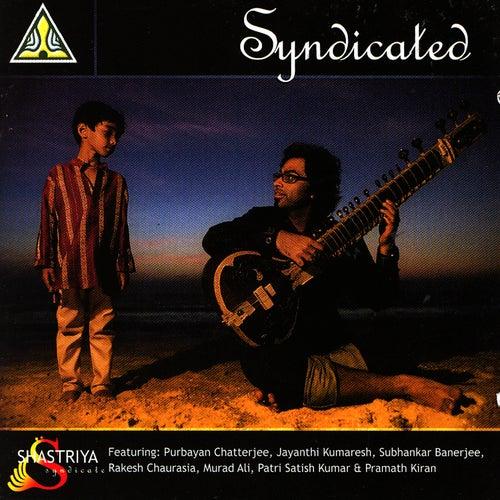 Syndicated by Jayanthi Kumaresh