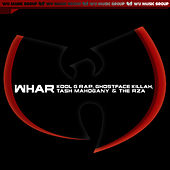 Whar - Single by RZA