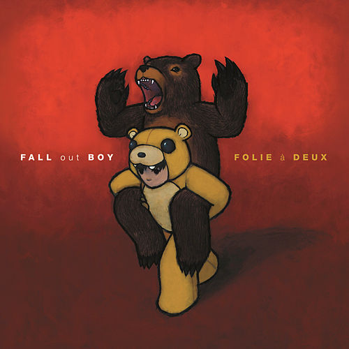 Folie a Deux by Fall Out Boy