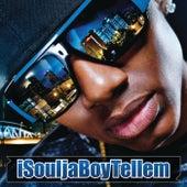 iSouljaBoyTellem by Soulja Boy