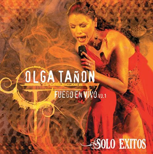 Fuego En Vivo by Olga Tañón