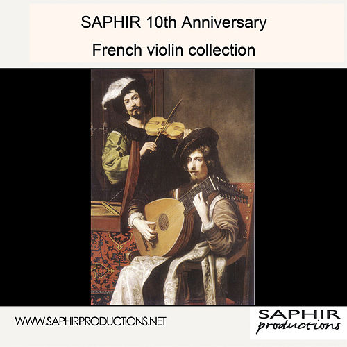 Best Of Violin : Franck - Ravel - Debussy - Poulenc by Various Artists
