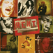 Rent [Original Broadway Cast] von 1987 Casts