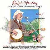 Live! At McClure by Ralph Stanley