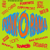 Punk-O-Rama by Various Artists