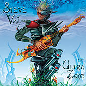 The Ultra Zone by Steve Vai