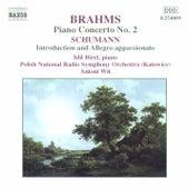 Piano Concerto No. 2 by Robert Schumann