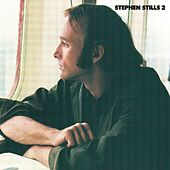 Stephen Stills 2 by Stephen Stills