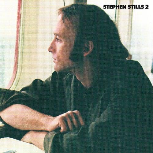Stephen Stills 2 by Stephen Stills