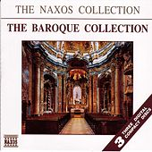 The Naxos Collection: The Baroque Collection by Various Artists