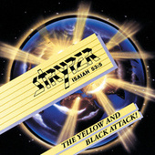 Yellow And Black Attack by Stryper