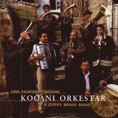 Une Fanfare Tsigane by Kocani Orkestar