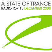 A State Of Trance Radio Top 15 - December 2008 by Various Artists