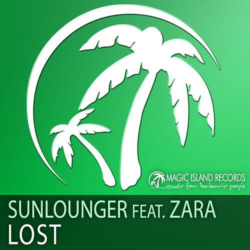 Lost by Sunlounger