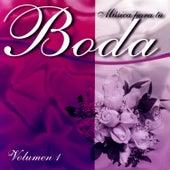 Musica Para Tu Boda; Volumen 1 by Various Artists