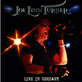 Live In Germany by Joe Lynn Turner